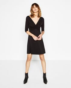 A-LINE DRESS-DRESSES-WOMAN | ZARA United States