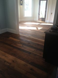 Hey, I found this really awesome Etsy listing at https://www.etsy.com/listing/123033269/reclaimed-barnwood-flooring-rustic