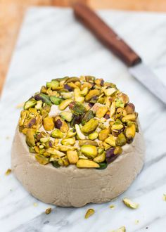 Halvah Halvah Recipe, Tart Dough, David Lebovitz, Cocoa Nibs, Roasted Peanuts, Lamb Recipes, Sweet Recipes, Halloumi, Tahini