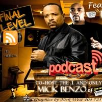 Episode 52: A Universal Hip Hop Museum Gives Hip Hop What it Deserves by Ice T: Final Level on SoundCloud