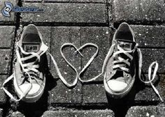 Converse forever!