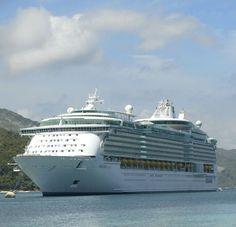 Koja Marine on suunnitellut ja toteuttanut ilmastointijärjestelmiä maailman suurimmille jättiristeilyaluksille. Kuvassa Royal Caribbean Cruise Linelle tehty M/S Freedom of the Seas. (2006)