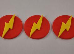 Lady Cupcake's Corner: Lightning Toppers