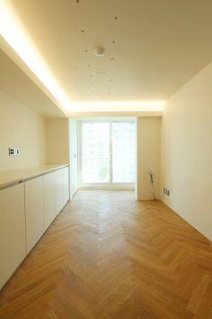 [안산인테리어] 현대적인 유럽풍 느낌의 25평 아파트 인테리어_이사전 by 홍예디자인 : 네이버 블로그