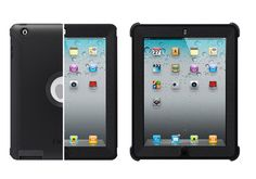 OtterBox Defender Case for iPad 3