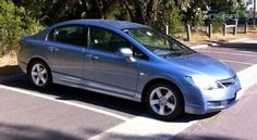 2007 Honda Civic 8th Gen MY07 VTI-L, $14,850 + on road, 62,000km, cruise.