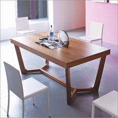 Calligaris Prince Extending Table
