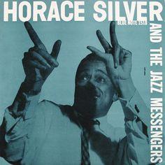 Horace Silver, Blue Note 1518