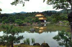 #kyoto #Goldenpaviliontemple #Kinkakuji