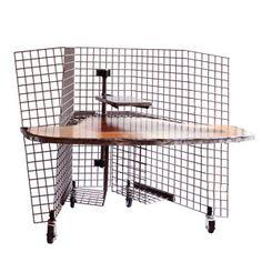 Executive Desk By Gaetano Pesce