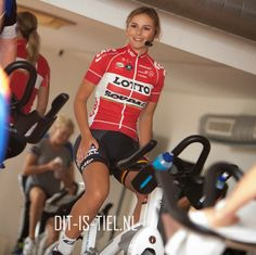 """15k Likes, 95 Comments - Puck Moonen (@puckmoonen) on Instagram: """"Last week's spinning lessons in Tiel were so great with all participants giving it their all! More…"""""""