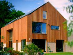 Cumaru House from Grand Designs S13E03
