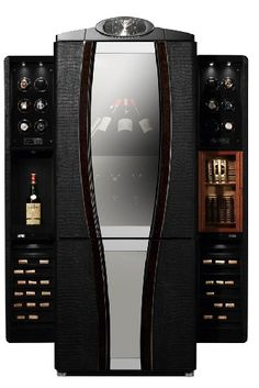 10 Luxury Safes for a Modern Home