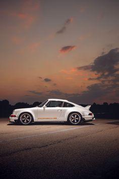 Auto & Motorrad: Teile Poster Accessoires & Fanartikel Porsche 944 Coupé Indischrot