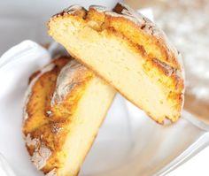 pain de mais à la portugaise (Broa de milho)