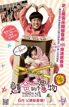 Movies Miracle in Cell No. 7 - 2013