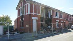 Liévin : après lexplosion dune maison les riverains obligés de se réorganiser http://vdn.lv/u6wTDZ