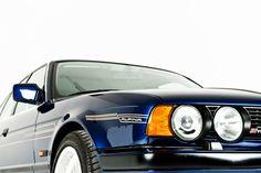 BMW Alpina B10 BiTurbo E34 1989