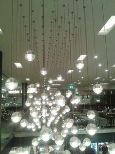 Lumière d'oxygène / foodmarket Excelsior #Milano