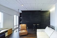 Refurbishment of Duplex by Ameneiros Rey | HH Arquitectos | HomeDSGN
