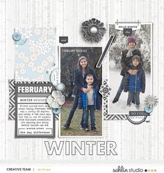 Winter (December) Jo