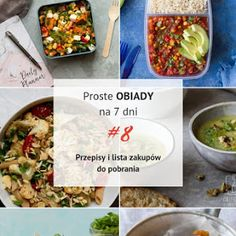 3 pomysły na domowe sosy do sałatek i rady jak zrobić dobry dressing | Chilli, Czosnek i Oliwa | blog kulinarny Chana Masala, Tacos, Pizza, Ratatouille, Mexican, Chilli, Ethnic Recipes, Food, Essen