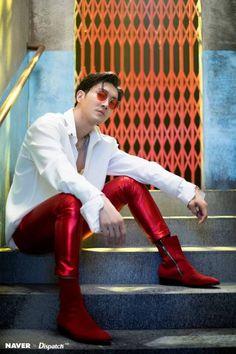 Siwon @ Super Junior || Lo Siento