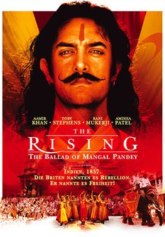 The Rising: The Ballad of Mangal Pandey (Indian)