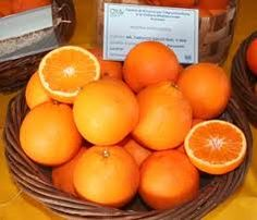 arancia siciliana