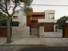 Studio Sitges by Olson Kundig Architects