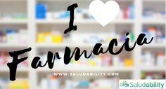 SEO, e-commerce, redes sociales y farmacia