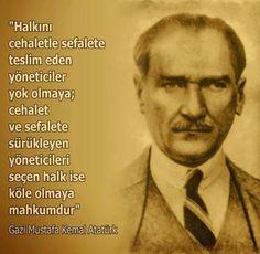 Gazi Mustafa Kemal Atatürk YaseminAksu