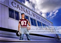 Canal Winchester High School – 2010 Senior Pictures – Jordan – My CMS Senior Pics, Football Senior Pictures, Football Poses, Senior Boy Poses, Male Senior Pictures, Sports Pictures, Senior Portraits, Senior Year, Graduation Pictures
