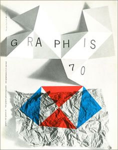 Issue 70 - Graphis