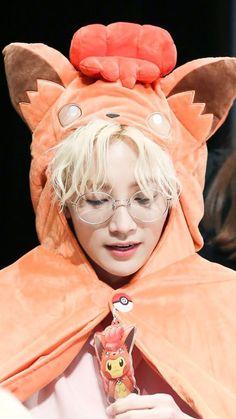 A new pokemon named jeonghan Woozi, Wonwoo, K Pop, Jhope, Onii San, Vernon Chwe, Hip Hop, Choi Hansol, Boo Seungkwan