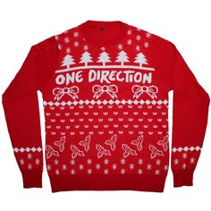 One Direction - One Direction Christmas Jumper