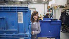 Jonge arbeidsgehandicapte raakt uit beeld: geen werk, geen geld - Nederland - TROUW