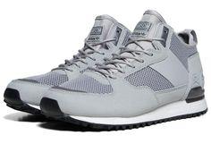 """Ransom x adidas Originals Military Trail """"Clear Grey"""""""