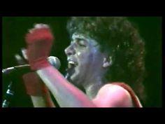 """Los Abuelos de la Nada - """"Himno de mi Corazón"""" - En el Opera 1987 (DVD) - YouTube"""