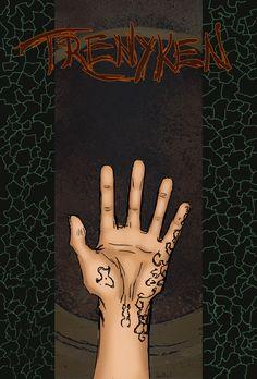 Untitled by Trenyken.deviantart.com on @DeviantArt