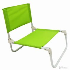 Easy Take Samll Beach Folding Chair: you can use the low price to buy Beach Chair and other outdoor products from Chinese outdoor manufacturers and suppliers - welfulloutdoors.com.