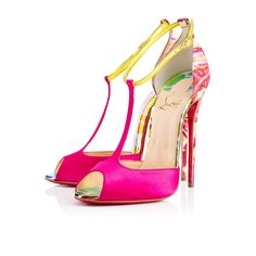1000+ images about Christian Louboutin Sandals on Pinterest ...