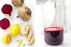 Use the Juicer and Sauce Attachment for your KitchenAid® Stand Mixer to create Colorful Detox Juices from @simplyquinoa on our blog.
