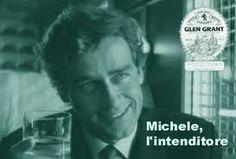 Michele, l'intenditore...