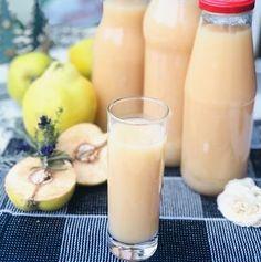 Retete de gem, dulceata si sirop - Chef Nicolaie Tomescu Glass Of Milk, Drinks, Food, Canning, Drinking, Beverages, Essen, Drink, Meals