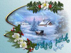 Merry Christmas, Wreaths, Night, Blog, Decor, Noel, Christmas, Merry Little Christmas, Decoration