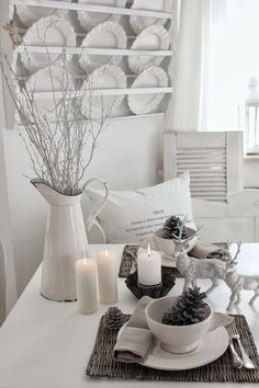 Some Winter Inspiration