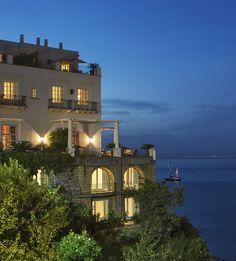 J.K. Place Capri Italian Allure Travel