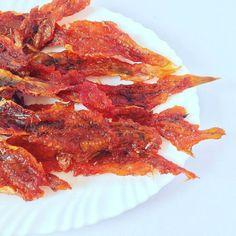 Bantayan Famous Fish Tocino