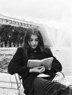 ♔ Isabelle Adjani photographiée par Jean Claude Deutsch ~ 1973